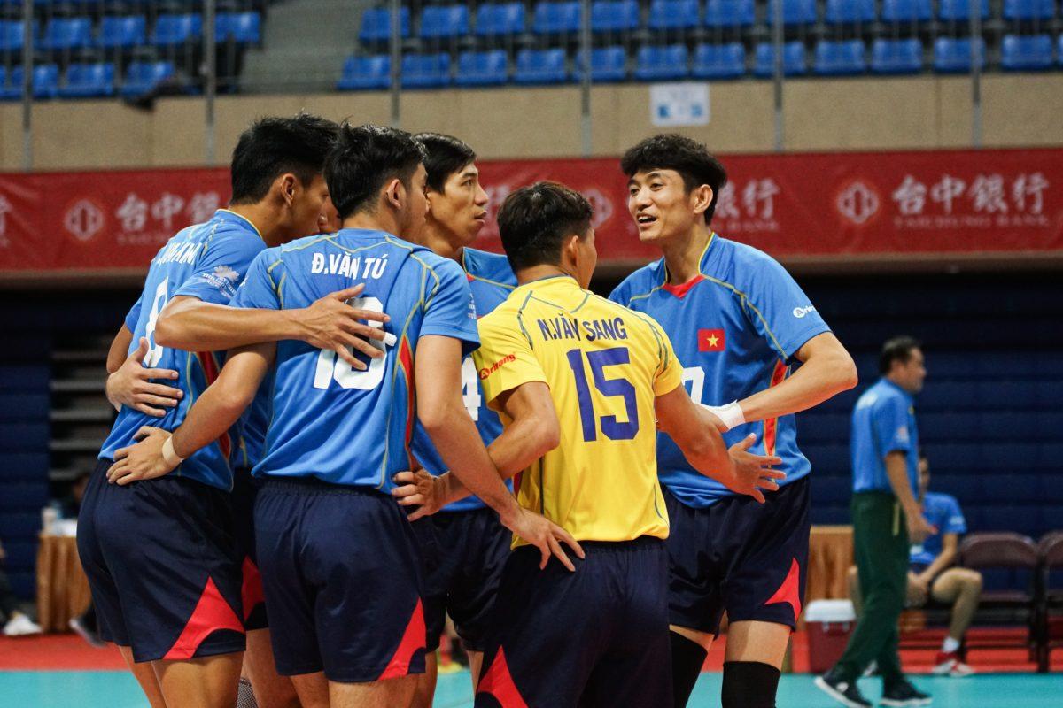 亞俱 / 逆轉勝越南奪第七:來台灣就像在家比賽