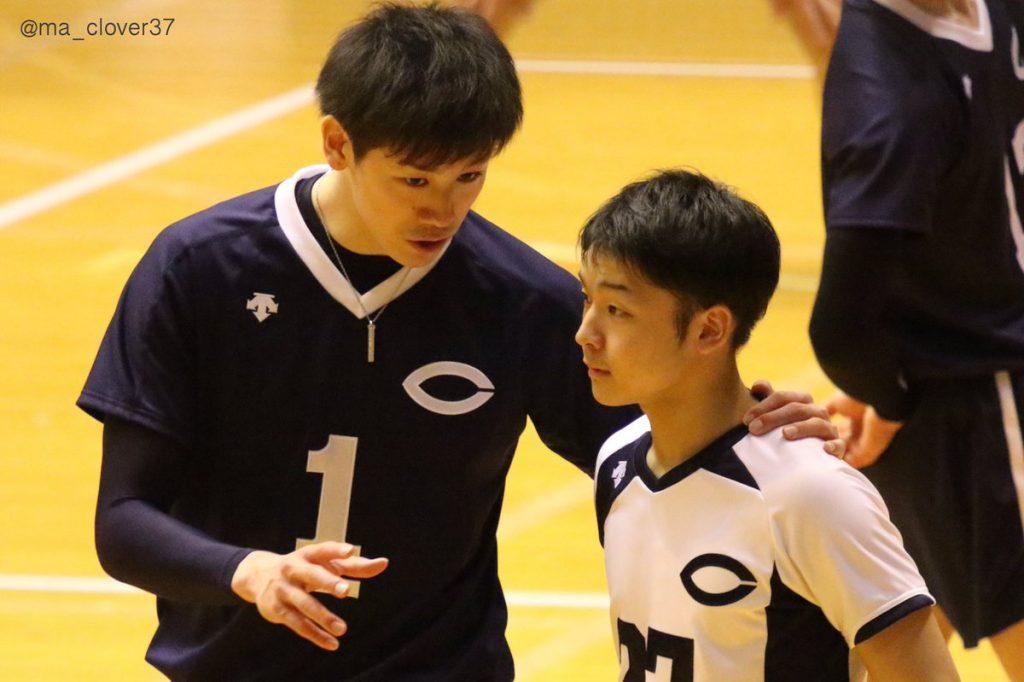 接發球好難?日本春高第一自由球員教你小技巧