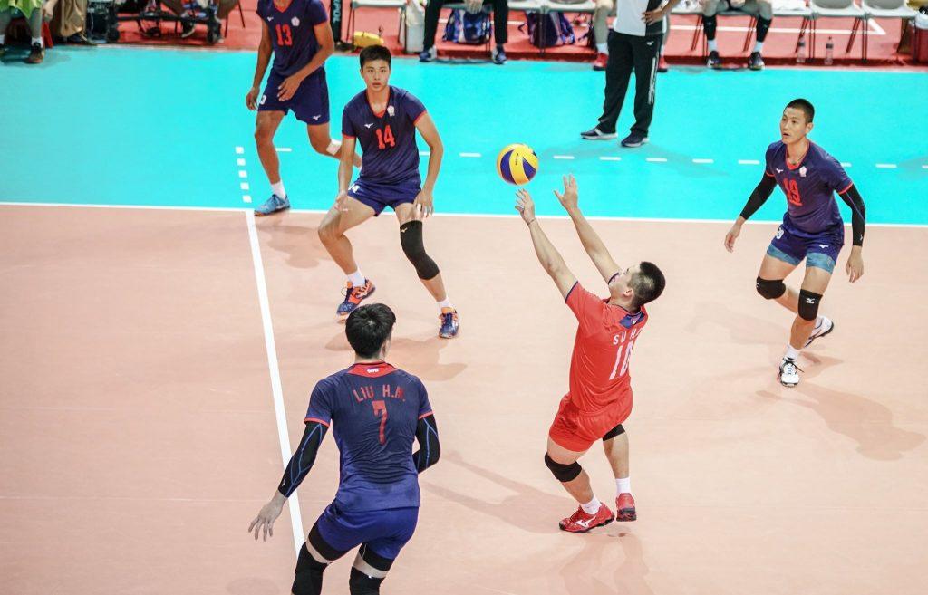 亞洲盃 / 雖敗給伊朗,中華隊仍有機會寫新紀錄