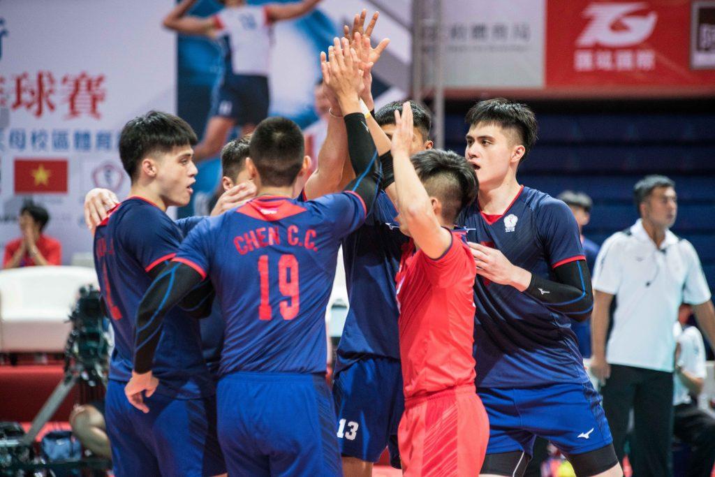 亞洲盃 / 學會打「逆境的球」,今天反攻發揮淋漓盡致