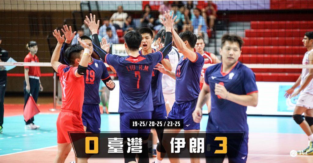 亞洲盃 /苦戰不敵伊朗,明與日爭季軍