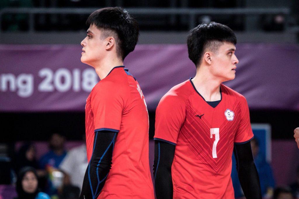 雙胞胎泰國測試賽出戰,旅外機會多方探詢中