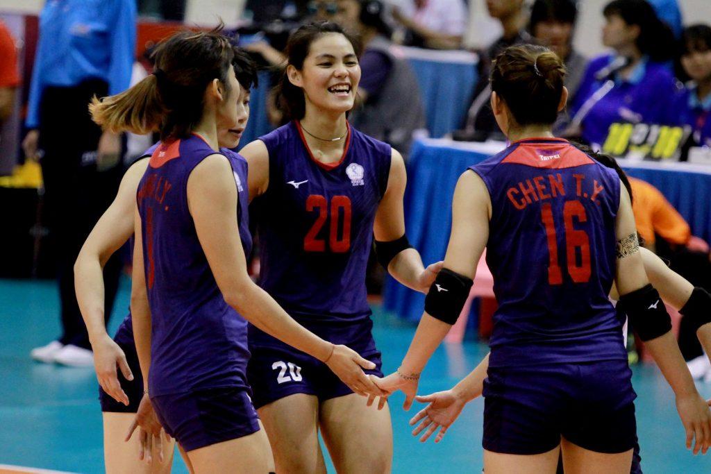 亞洲盃/贏面下卻敵不過大起大落,是中華隊重要的功課