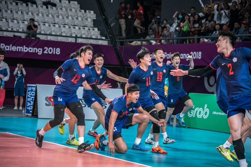 東奧排球資格出爐,中華隊前進東京要在洲際資格賽奪冠