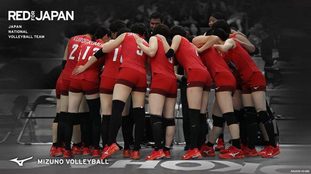 日本女排世錦賽得第6名,中田監督:球隊完成度58%