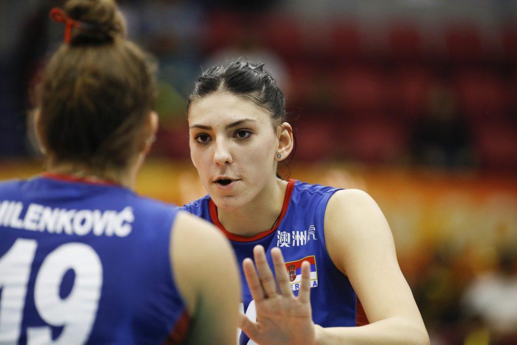 Boskovic獨得24分退巴西,塞爾維亞率先晉級第二輪