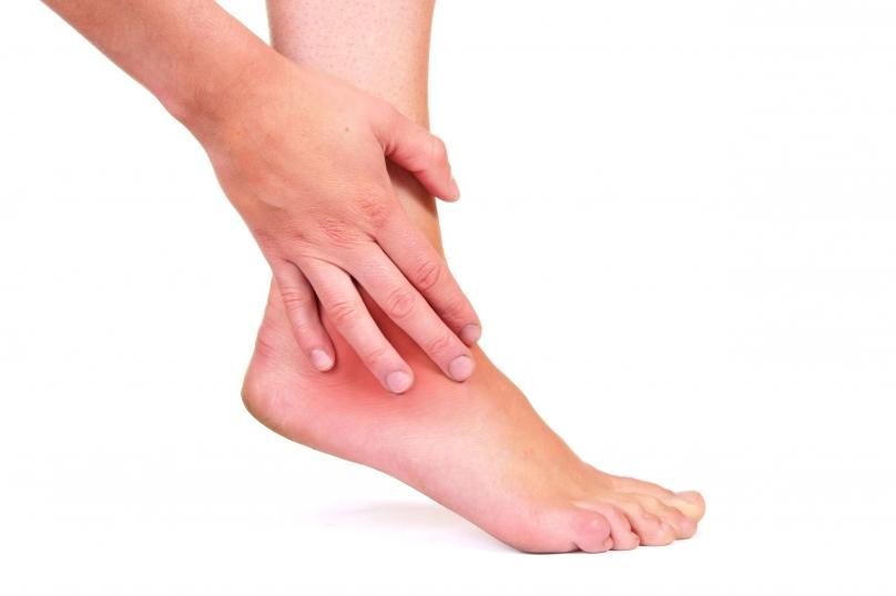 腳踝僵硬或起跳小腿前側疼痛?脛前肌放鬆了嗎?