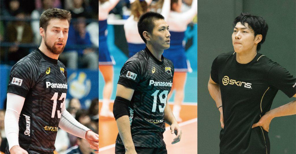 一次看到台、日、波隊長,陳建禎將隨松下黑豹返台參加亞俱杯