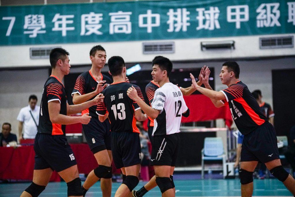 HVL / 朝「豐王」之路前進 豐原高商率先晉級決賽