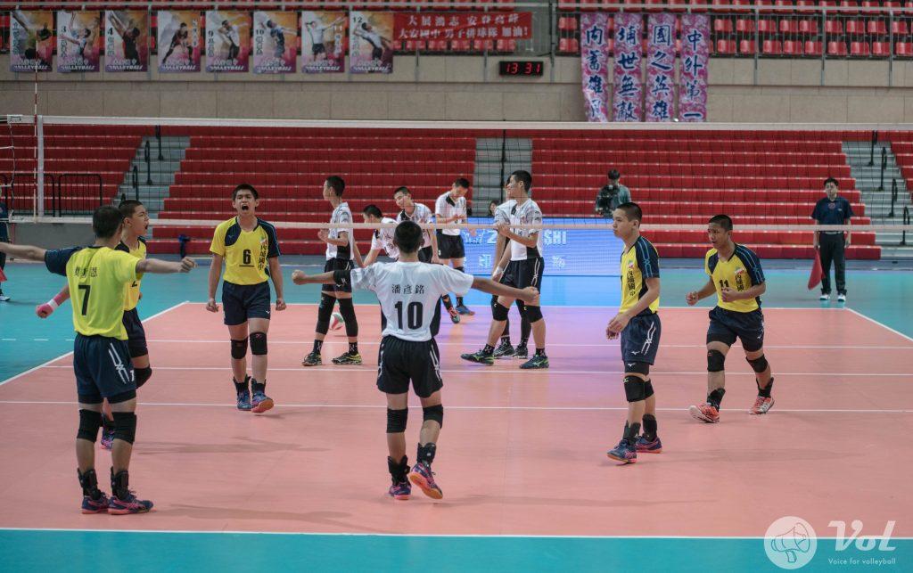 JHVL / 第一次在電視前比賽 內埔奪銅成鄉親驕傲