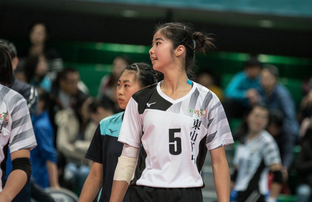 U23男女排名單公佈,陳昱潔時隔3年重披中華隊戰袍