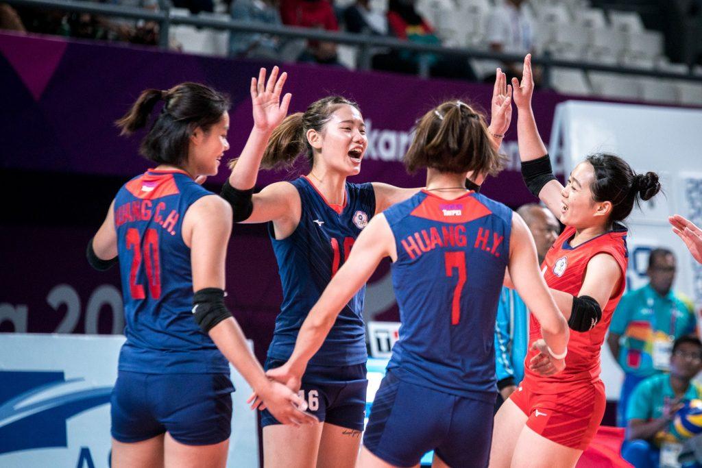 新生代中華女排亞俱首度出擊 29強碰地主天津