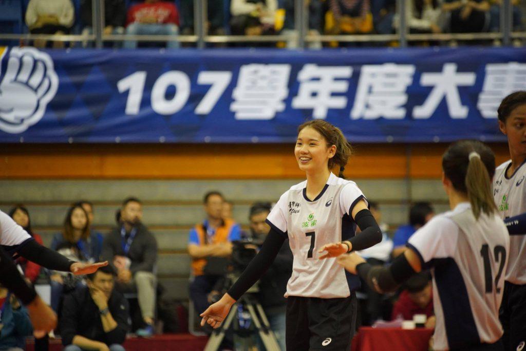 UVL / 攜手重返后座,陳姿雅、廖苡任投入集訓備戰國際賽