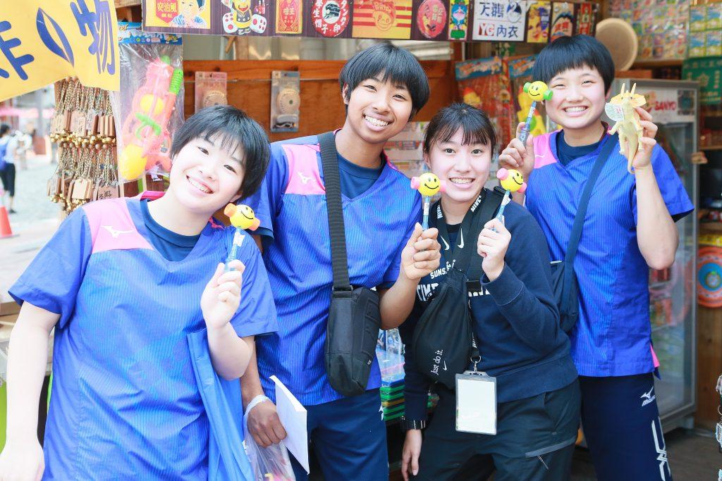 HVL邀請賽圓滿結束 台灣人情味吸引球員
