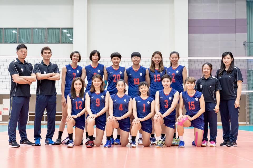 哈薩克棄權,中華女排將前往秘魯參加挑戰者杯