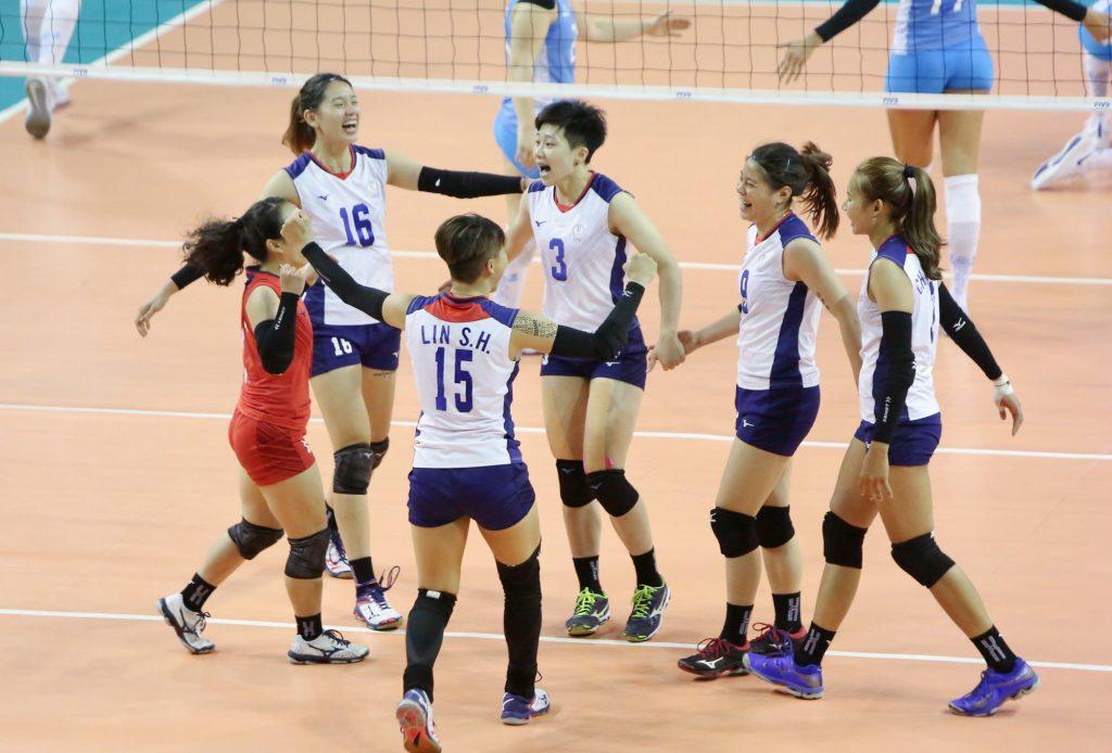 【挑戰者盃】企圖心強,中華女排明對加拿大背水一戰