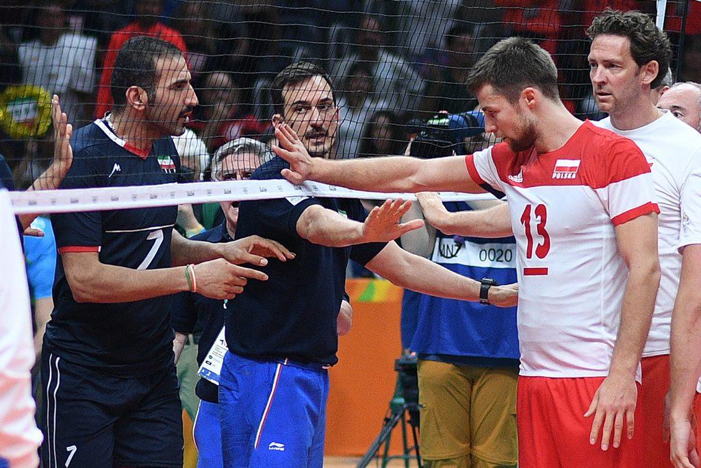VNL-男排W3看點/伊朗波蘭再對陣,FIVB裁定Kubiak公開道歉