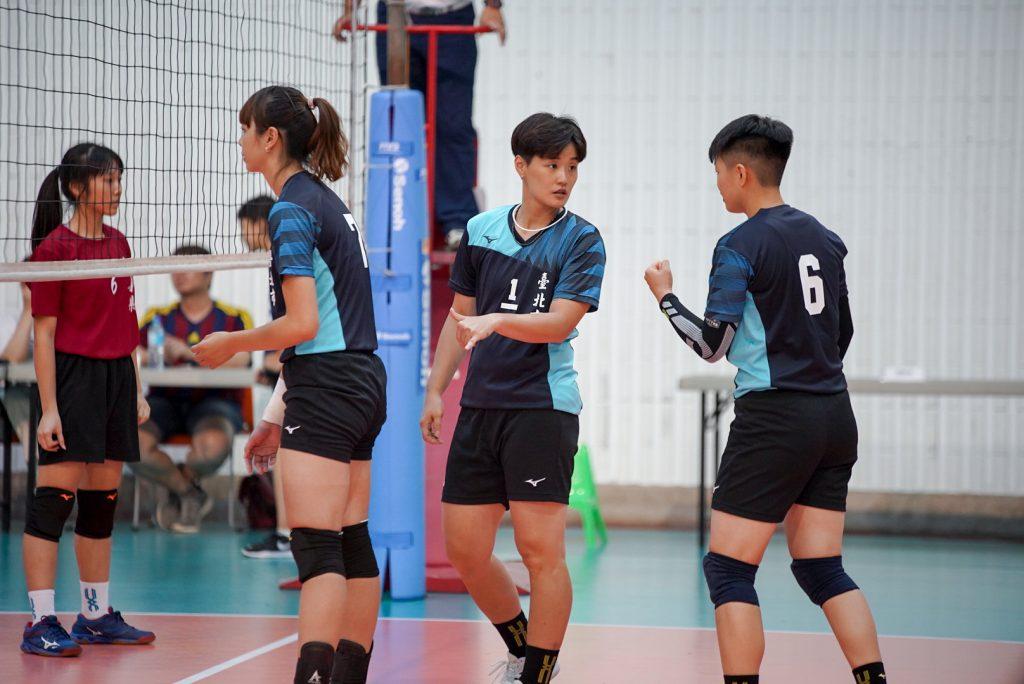 【全運會】「小牛」鄧衍敏當隊長,力求幫助台北市奪牌