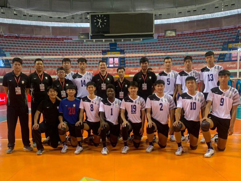 U19 / 世錦賽收官,中華隊終獲16名