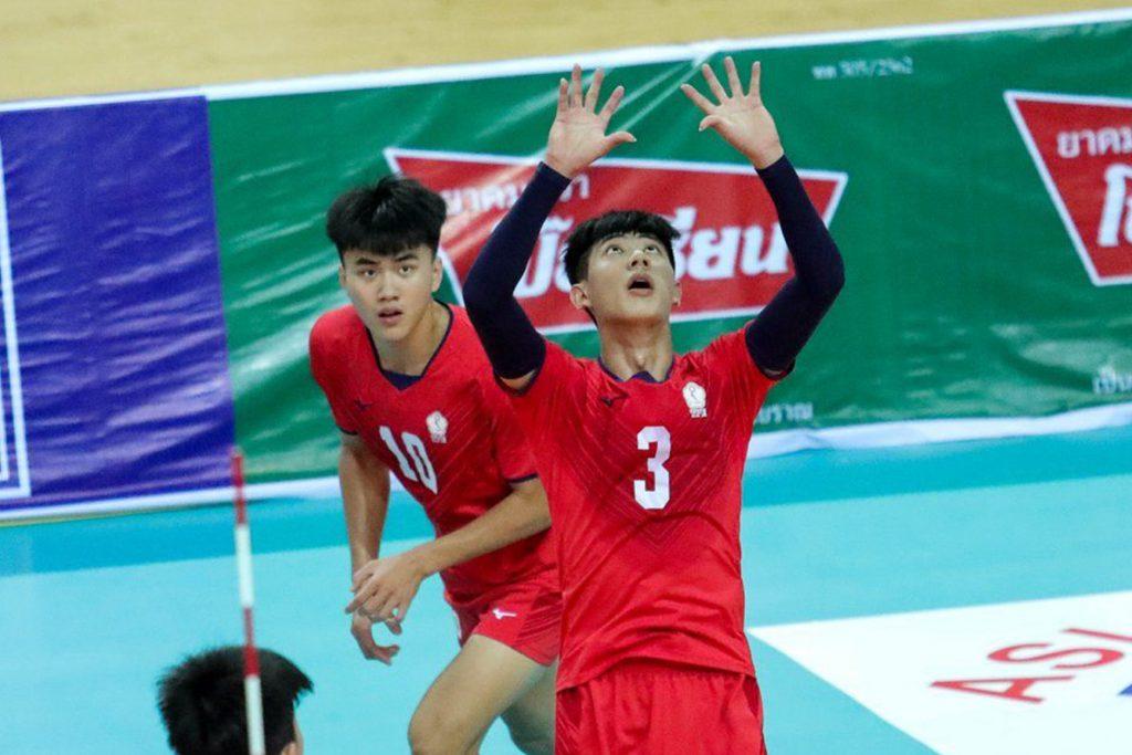 U23 / 兩度與四強擦肩,劉佳昌、張育陞攜手奪牌凱旋而歸