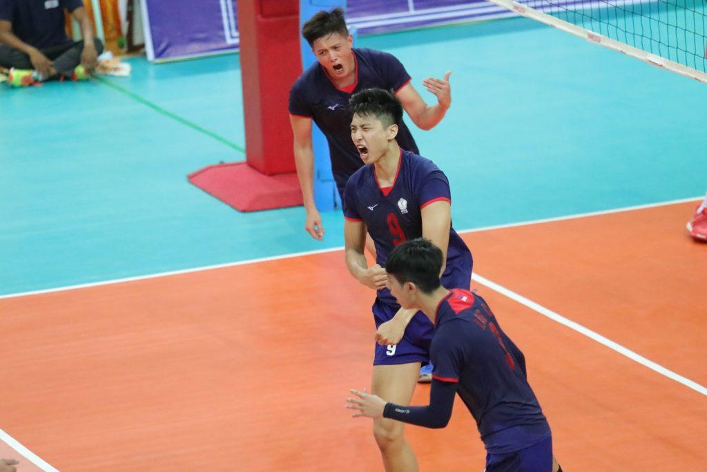 U23 / 團結一心退中國,明戰日本力拚冠軍戰門票