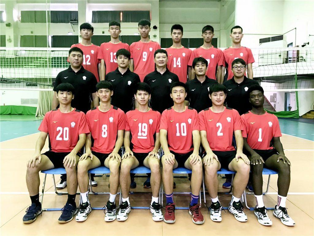 U19 / 傷兵問題,排名賽不敵韓國