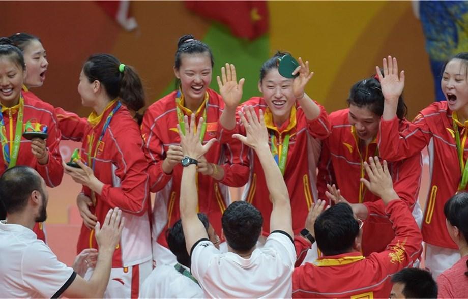 國際奧運女排資格賽開打,爭奪東奧首波6張門票