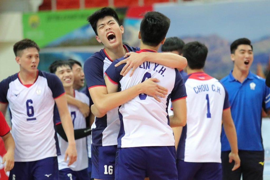 U23 / 破紀錄首闖冠軍戰 詹旻翰:一起努力向前