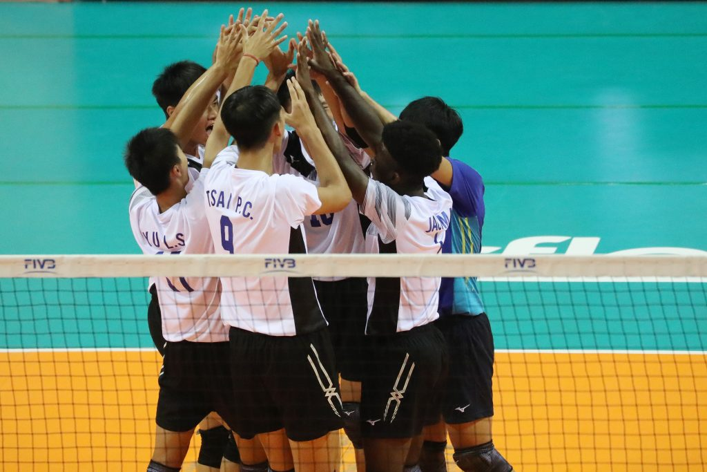 U19 / 世錦賽拼進16強,曾祥銘攻擊成功率達七成