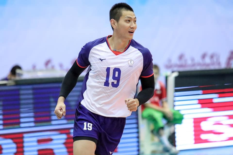 亞錦 / 排名賽首場逆轉印度,陳建禎:挑戰自己最佳成績