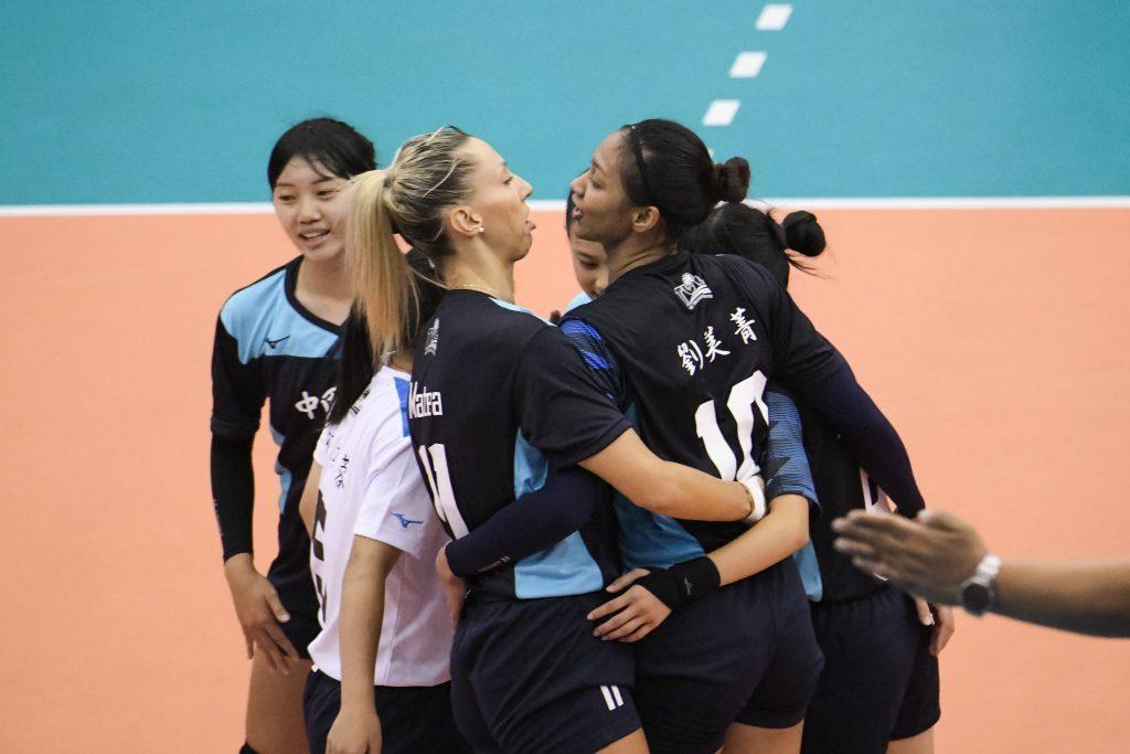 日本Denson三連勝 台灣內戰中纖直落三超跑