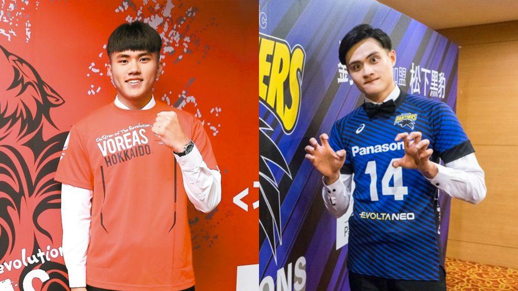 奧運資格賽大名單公布,劉鴻敏、張育陞年底返台集訓!