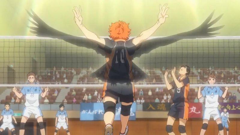 成為排球場小巨人,好的擺臂帶你上天堂!