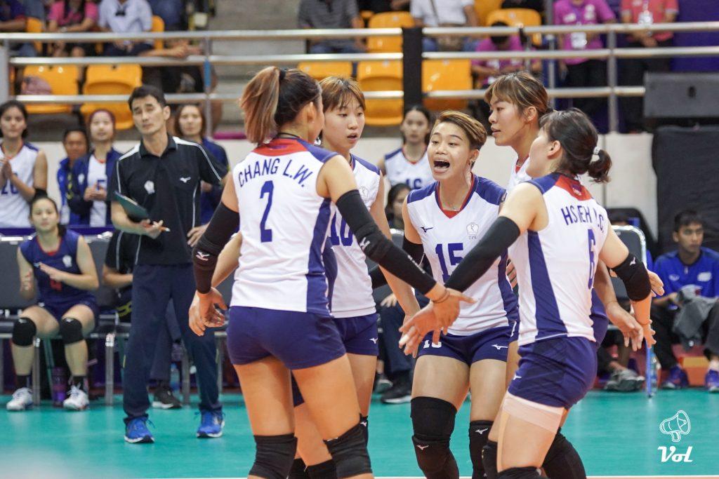 東京奧運排球測試賽取消,中華女排免赴日本