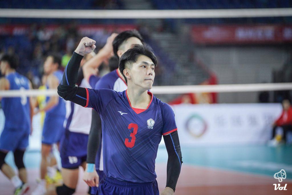 東奧資格賽 / 走出傷患陰霾,李佳軒回歸國際賽場