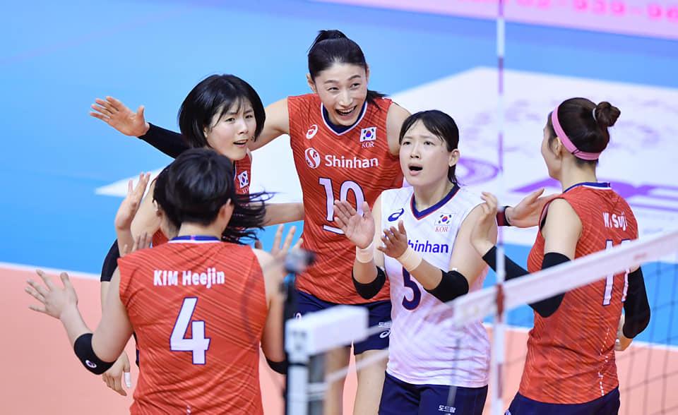 東奧資格賽 / 準決賽韓台對決 金軟景:台灣防守強悍令人尊敬