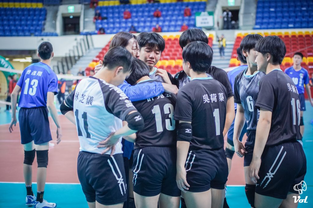108HVL / 「突破!」摘生涯首冠,許菀芸助中山重返榮耀