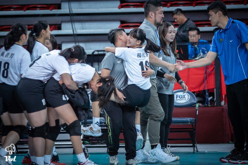108JHVL / 冠軍學姐廖苡任加入教練團,鶯歌睽違八年重返冠軍戰