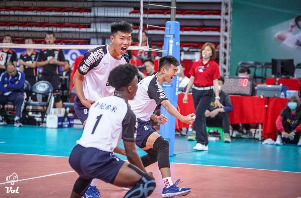108HVL / 李尼希米22分退麥寮,屏榮時隔29年重返冠軍戰