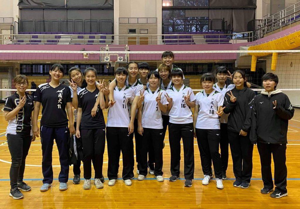108UVL / 成大睽違四年闖決賽,葉亮言:希望能進四強!