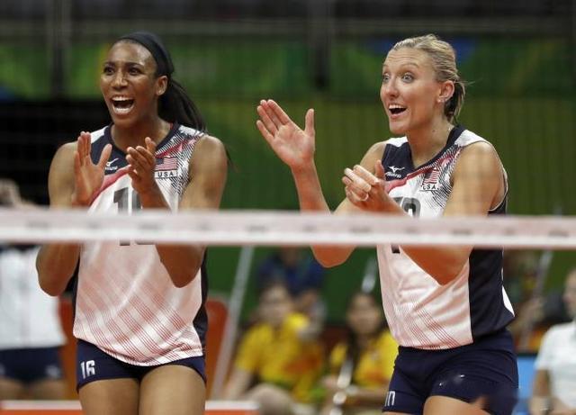 美國女排職業聯賽明年2月開戰 全新模式隊長每週自己選隊員