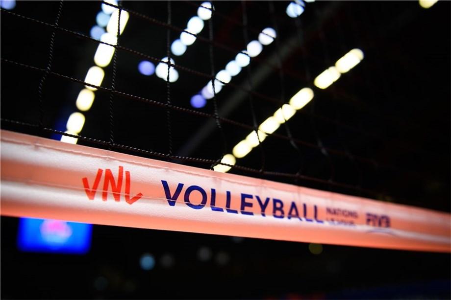 國際排總公佈,2020世界聯賽(VNL)確定取消