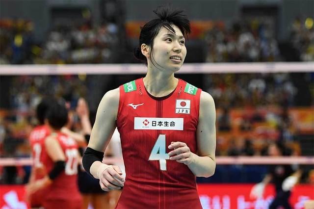 等不到東京奧運,新鍋理沙宣佈引退