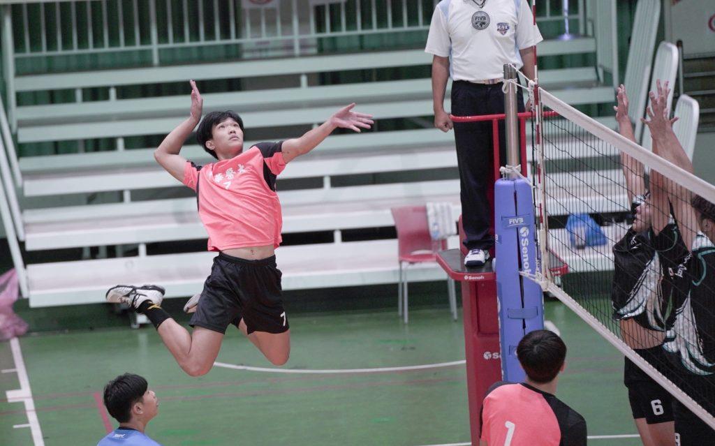 UVL / 華醫苦戰五局奪冠,「小飛俠」陳建宇再起飛拿MVP
