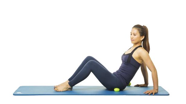 運動防護》放鬆臀部肌肉,最常忽略的伸展位置