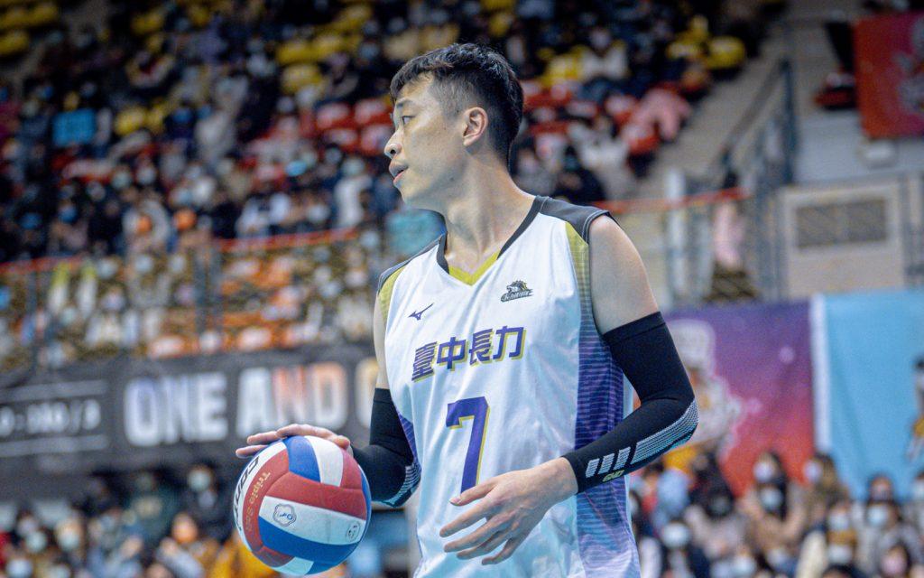 除了企排選手還是工程師及YOUTUBER,排球界的斜槓青年-陳昭銘