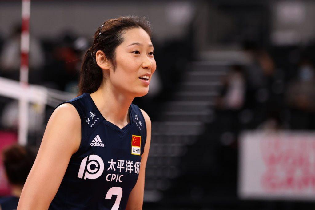 東奧》「世界最好的排球員之一」朱婷領銜中國女排目標衛冕奧運