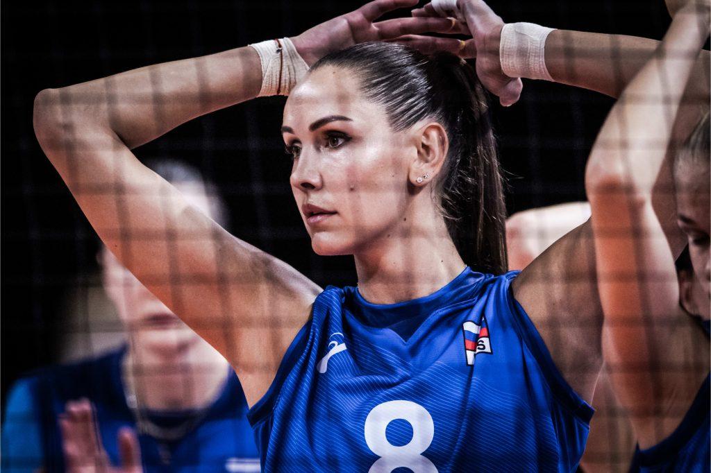 東奧》轉籍俄羅斯成最佳舉對 Goncharova三登奧運盼為國奪牌