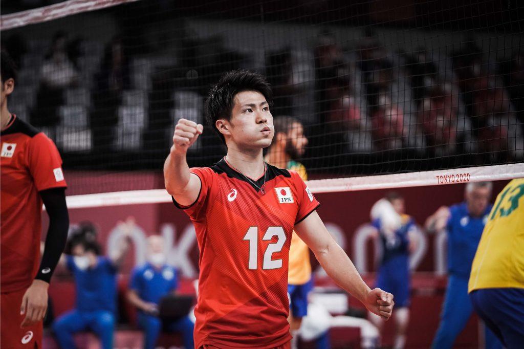 日本》「享受排球樂趣,同時繼續挑戰自己!」日本司令塔關田誠大旅外波蘭