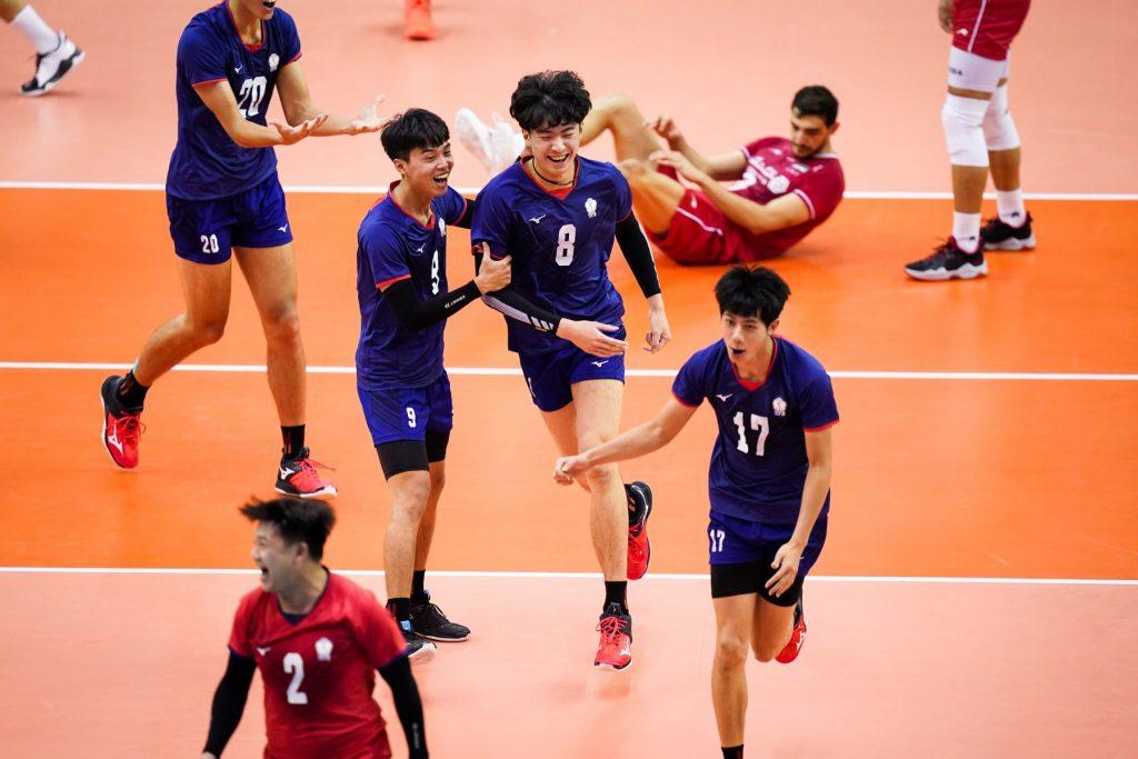 亞錦》對決石川祐希、高橋藍 中華男排明準決賽強碰地主日本